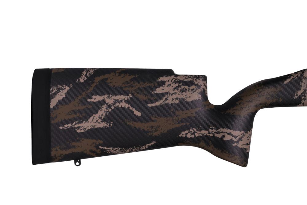 Revenant Rifles Custom Stock Option
