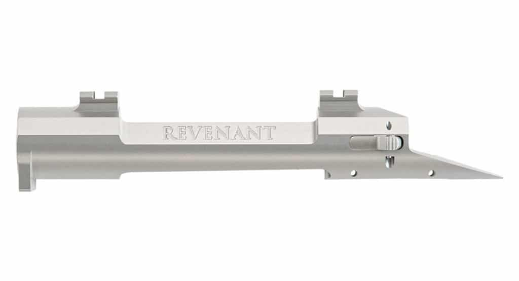 Revenant Rifles Receiver