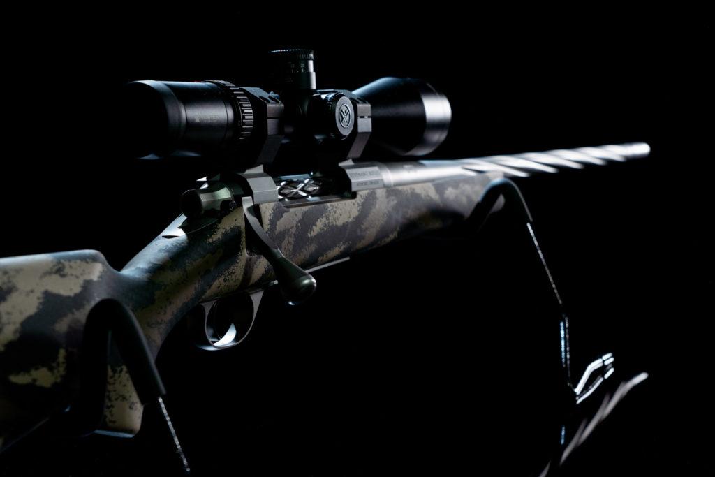 Revenant Custom Hunting Rifle